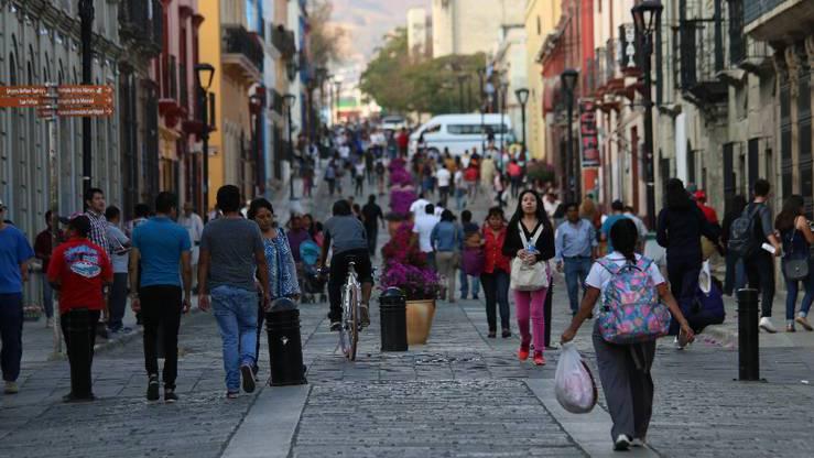 «Bei lebendigem Leib verbrannt»: 15 Menschen in Mexiko getötet