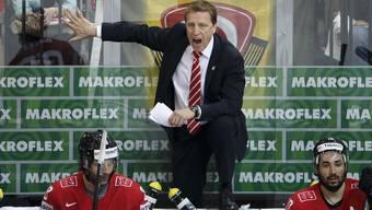 Brauchen wir heute noch einen vollamtlichen Nationaltrainer wie Glen Hanlon?