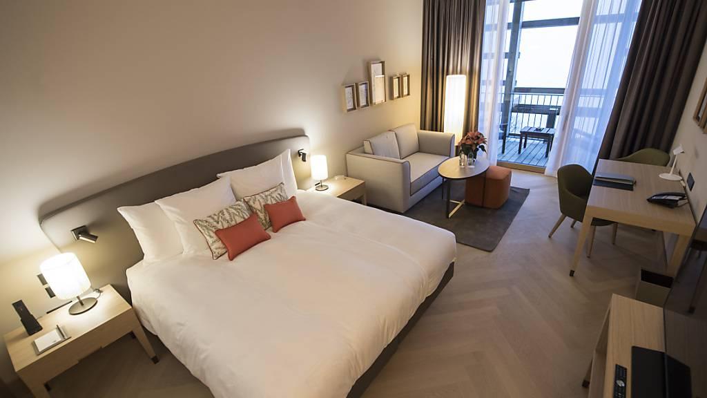 Hotellerie rechnet mit grossen Verlusten in der Wintersaison