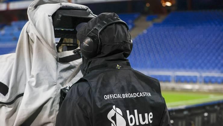 Ab kommender Woche gibt es wieder frei verfügbare Livestreams aus den leeren Challenge-League-Stadien
