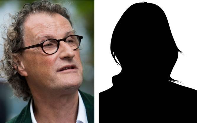 Geri Müller beichtete, sein Handeln sei «ein Irrsinn» gewesen. Er habe der Frau nie gedroht. Er tritt aber nur zurück, «wenn das Vertrauen weg ist».