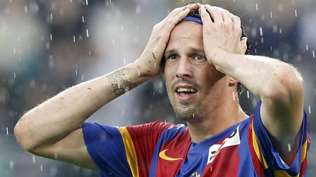 Marco Streller und der FC Basel müssen sich gedulden