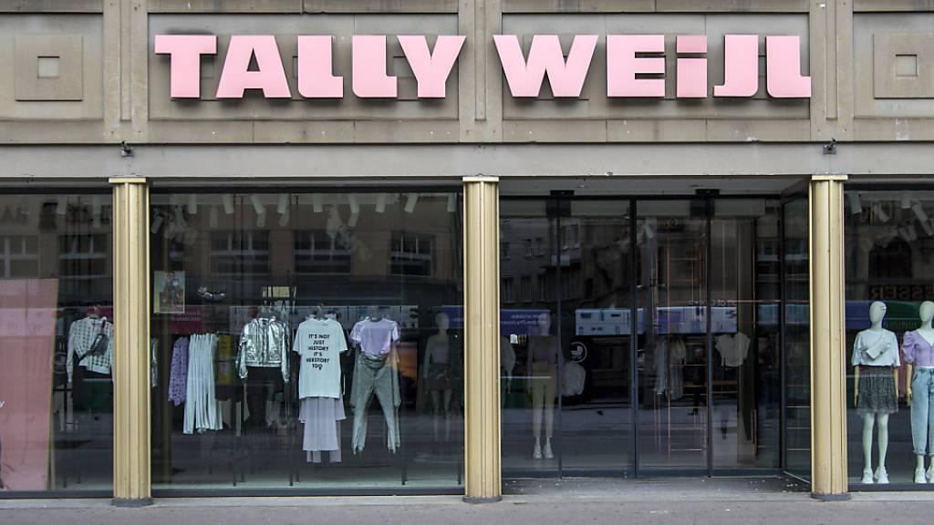 Tally Weijl erhält Corona-Kredite – Abbau von 800 Stellen droht