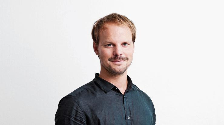 Stefan Oeschger, JOM-Architekten.