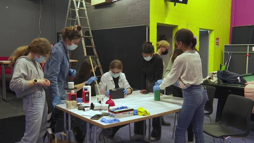 Corona-Lockerungen: Mehr Freiräume für Jugendliche