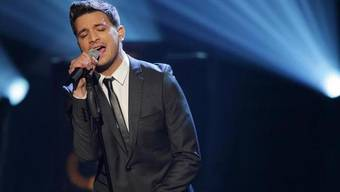 X Factor -Sieger David Pfeffer (Archiv)