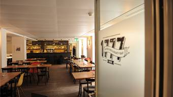 Das neue Restaurant «1777».