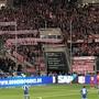 Bayern-Fans in Hoffenheim