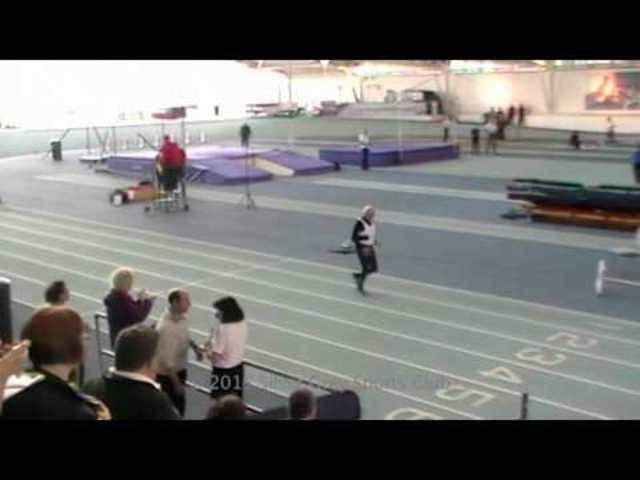 2015 stellte Charles Eugster denn 200-Meter-Weltrekord auf.