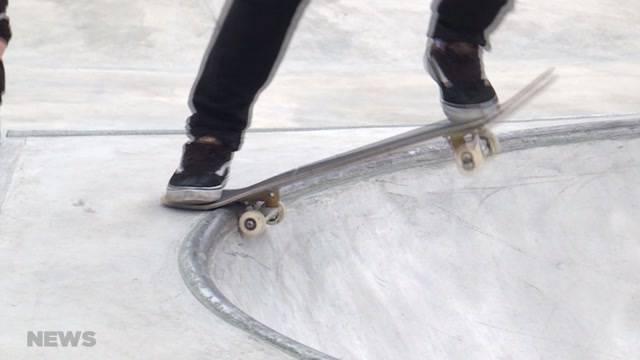 Skateboard-Verbot auf Schulhaus-Plätzen