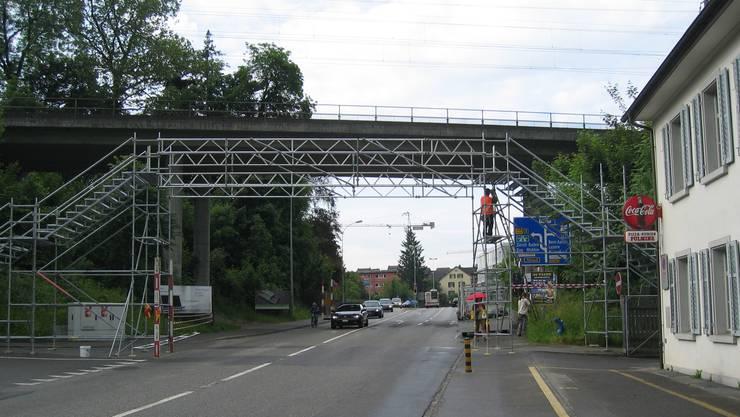 Brücke Lenzburg