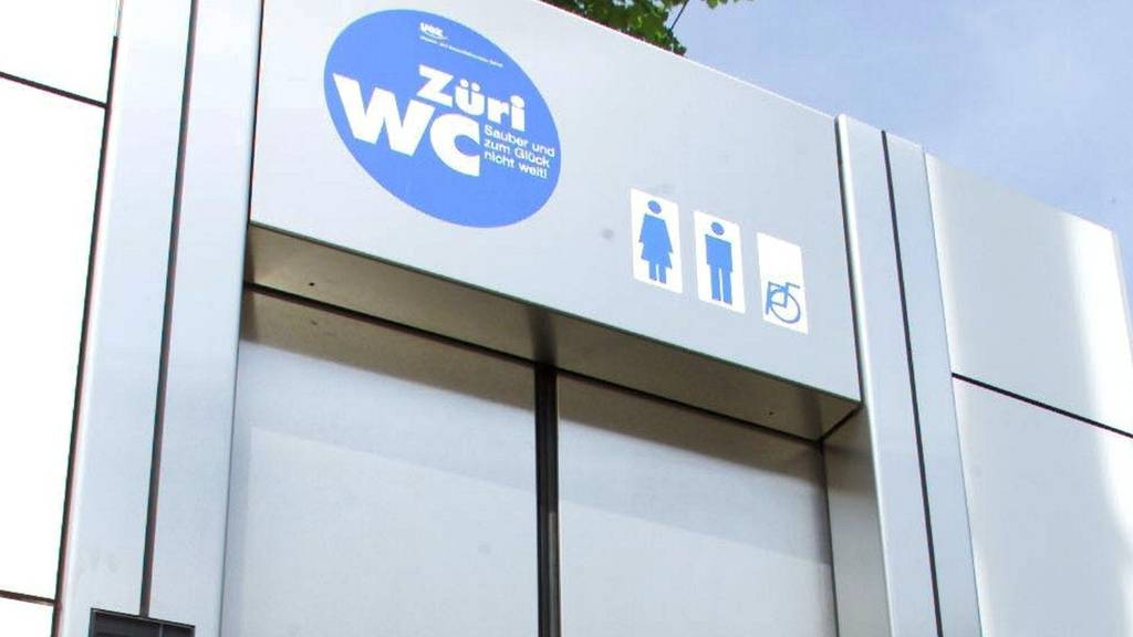 Brand in Toilettenhäuschen: Opfer war ein 30-Jähriger