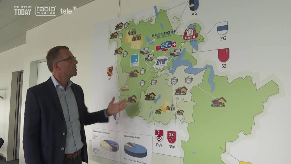 Milchverarbeiter Hochdorf schliesst: «Müssen neue Lösungen suchen»