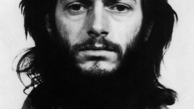 Marco Camenisch, als er als Öko-Terrorist bekannt wurde.