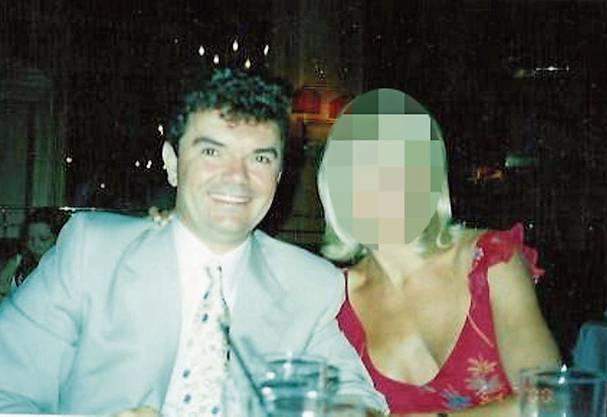Verhaftet: Drogenboss Michael Dokovich.