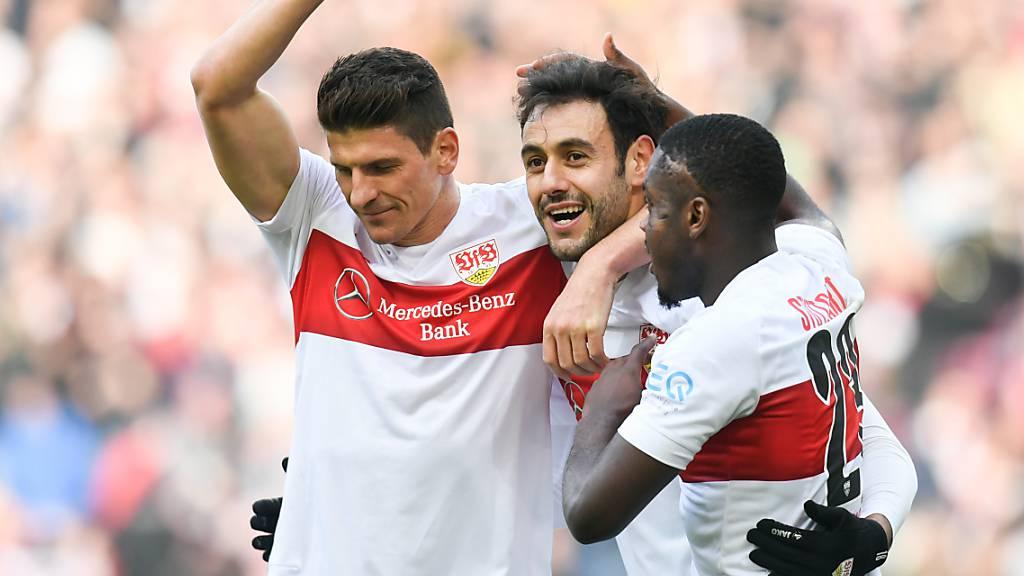 Bundesliga sucht den Weg aus der Corona-Krise