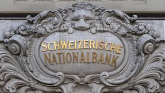 Dass die Nationalbank mit Interventionen am Devisenmarkt den Schweizer Franken stützt, ist nichts neues.