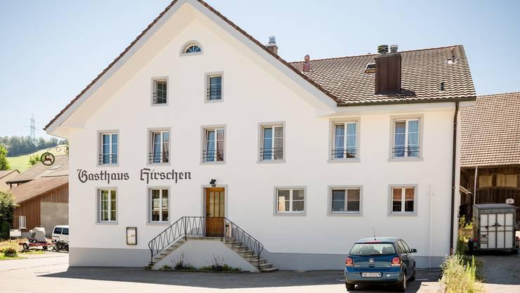 Auch in Zukunft dürfen sich die Gäste freuen auf die gutbürgerliche Schweizer Küche im «Hirschen».