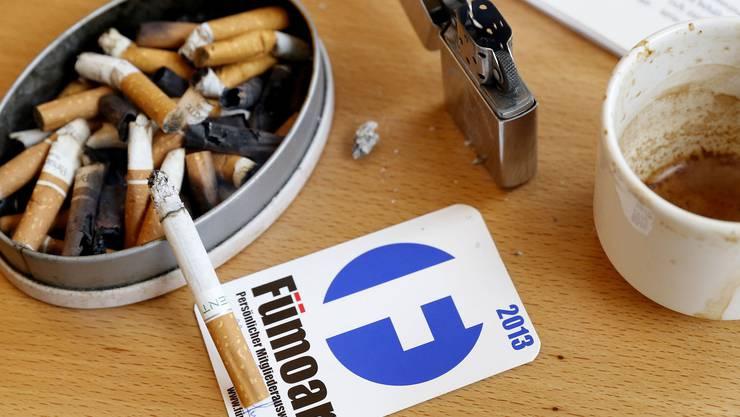 Das Volk hat das Recht, seine Meinung zu ändern. Ob das beim Rauchverbot sinnvoll ist, bleibe dahingestellt.