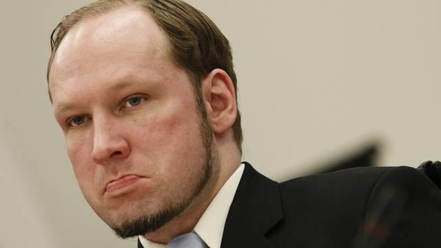 Anders Behring Breivik: Sein Attentat führt zur Verschärfung von Gesetzen (Archiv)