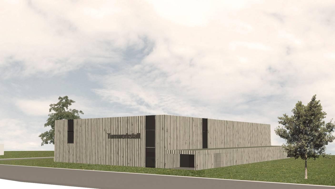 Die Kunstturner wollen in Emmen eine neue Halle bauen