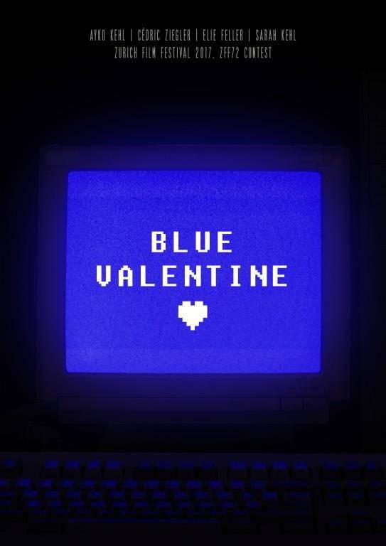 Impressionen vom Kurzfilm «Blue Valentine»