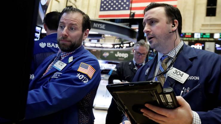 Die Profis an den Börsen fragen sich: Wie lange können die Kurse noch steigen? key