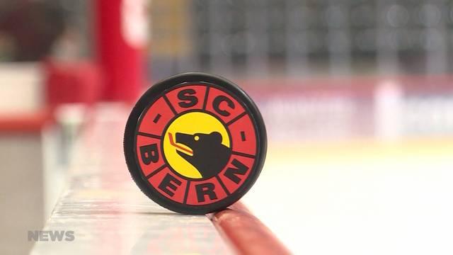 Vorfreude auf baldige Eishockey-Meisterschaft
