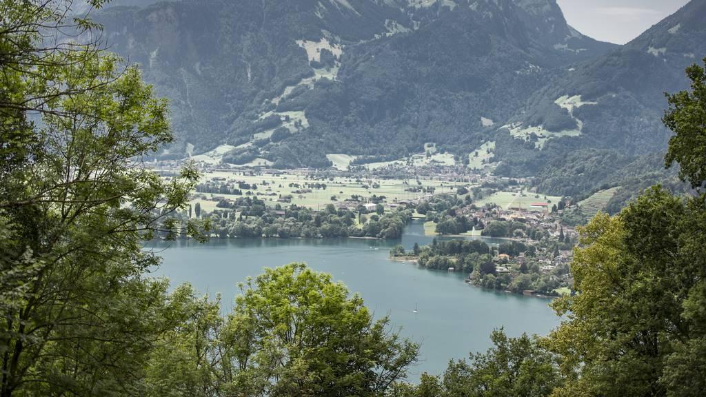 St.Gallen will Seen als Energiequellen besser nutzen