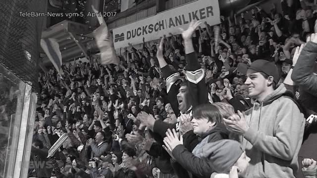 SC Langenthal: Fans fühlen sich unfair behandelt