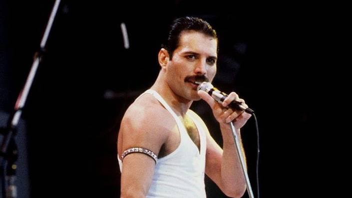Hast du eine Stimme wie Freddie Mercury?
