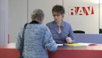 Der Bund hat den kantonalen Arbeitsämtern untersagt, Zahlen zu veröffentlichen. (Archiv)
