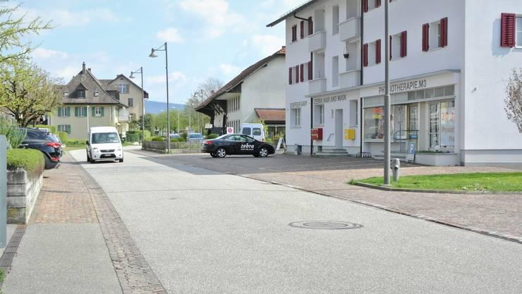 Widerstand nützte nichts Der Untersiggenthaler Gemeinderat hat entschieden, Tempo 30 auf dem Siedlungsgebiet einzuführen – auch auf der Dorfstrasse.