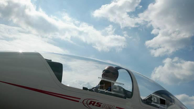 Sprachenstreit über den Wolken: Eine neue Funk-Regel sorgt für Ärger bei Romandie-Piloten.