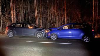Verkehrsunfall Bettwil (09.01.2020)