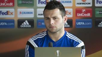 Renato Steffen ist zuversichtlich nach dem torlosen Remis.