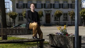 Simon Wiedmer wurde in stiller Wahl ins Gemeindepräsidium gewählt.