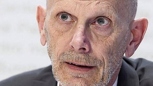 Daniel Koch: «Ab Sommer könnte Hüten der Enkel möglich sein.»