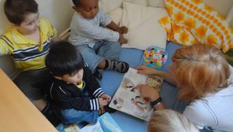 Kinderbetreuung: Das Urdorfer Angebot ist vergleichbar mit anderen, aber auch nicht besser. (wal)