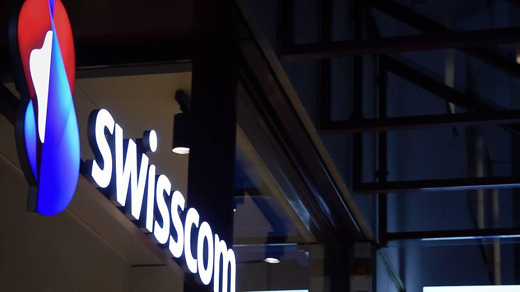 Swisscom baut TV-Angebot mit grosser Mediathek aus