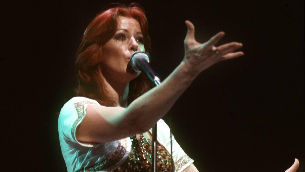 Nach Ausnahmekarriere lebt sie am Genfersee: Frida von ABBA wird 75