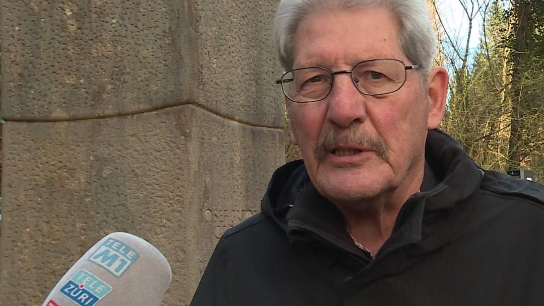«Ich sehe die Leichenteile heute noch vor Augen»: ehemaliger Feuerwehrmann über den Einsatz nach dem Flugzeugabsturz von Würenlingen