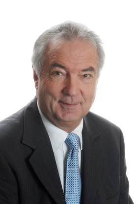 Konrad Schwaller sah als Staatsschreiber 16 Regierungsräte kommen und gehen