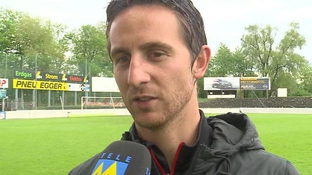 FCA verliert Heimspiel gegen Luzern