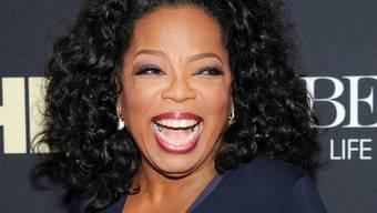 Täschligate um Oprah Winfrey