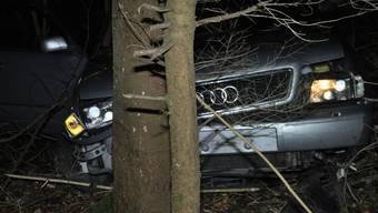 Verkehrsunfall Dornach (4. Januar 2020)