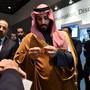 Hat nach Ansicht des CIA den Mord am Journalisten Jamal Khashoggi angeordnet: der saudiarabische Kronprinz Mohammed bin Salman. (Archivbild)