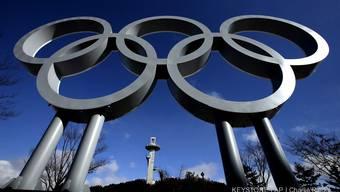 erste Eindrücke aus Pyeongchang