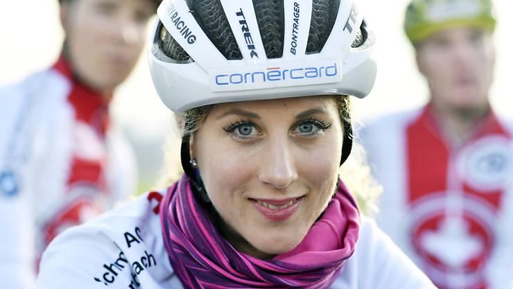 Jolanda Neff muss nach ihrem schweren Trainingssturz mindestens drei Monate pausieren