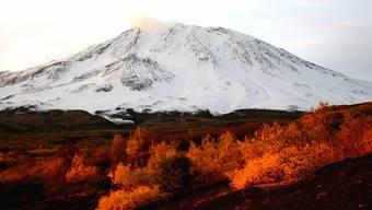 Laut «National Geographic» gehört die russische Halbinsel Kamtschatka zu den Top-Reisezielen 2020.